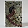 Обложка на автодокументы Fisher Gifts v.1.0. 168 Египетские иероглифы (эко-кожа), фото 5
