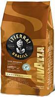 Кофе в зернах Lavazza Tierra Brazil 100% Arabica, 1 кг