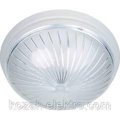 Светильник пластиковый ZAGREP  белый