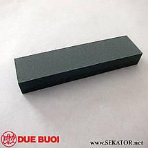 Синтетичний точильний камінь Due Buoi 1110 (Італія), фото 3