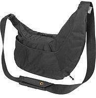 Lowepro Passport Sling - удобная сумка через плечо для фотокамеры