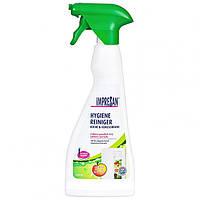 Гигиеническое чистящее средство спрей для кухни и холодильника 500мл Impresan