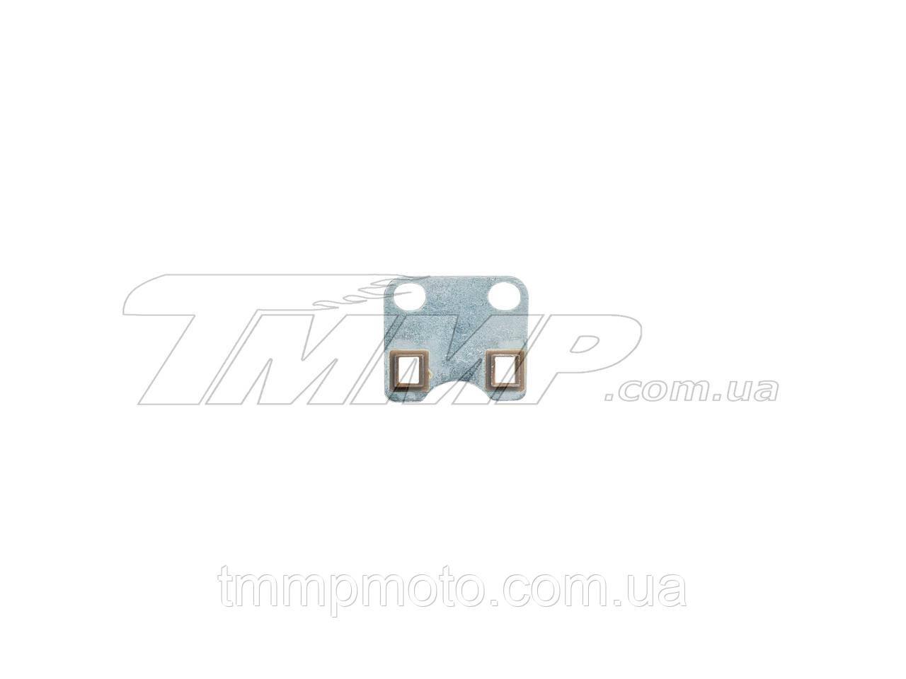Пластина штанг 168F Артикул: P-9596