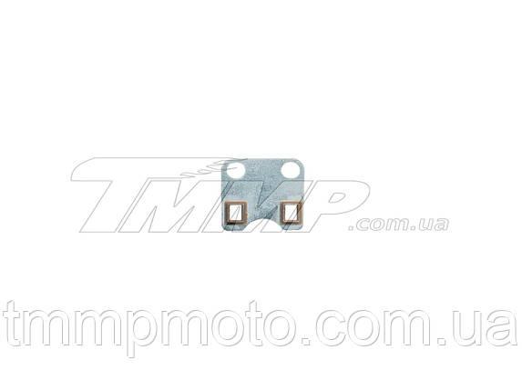 Пластина штанг 168F Артикул: P-9596, фото 2