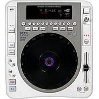 CD/MP3/USB проигрыватель для DJ Kool Sound CDJ-620/White, фото 1