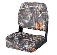 Лодочное сидение Wise Hunting/Fishing Fold-Down Seat, фото 1
