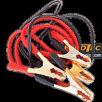 Пусковые провода 800 А, 2 м, стартовые, для прикуривания авто, пара, в чехле, комплект, прикуриватель