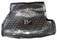 Ковер багажника BMW 3 (E46) s/n (98-05) — Коврик багажника БМВ 3 (Е46) седан (98-05)