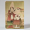 Обложка на автодокументы Fisher Gifts v.1.0. 339 Иван и Олеся (эко-кожа), фото 5