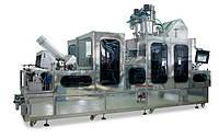 Пастпак 4Л Cottage Cheese — высокопроизводительная машина для фасовки зерненого творога