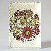 Обложка на автодокументы Fisher Gifts v.1.0. 362 Палитра ощущений (эко-кожа), фото 5