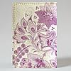 Обложка на автодокументы Fisher Gifts v.1.0. 361 Гуцульская роспись (эко-кожа), фото 5