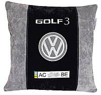 Подушка  автомобильная WV