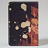 Обложка на автодокументы Fisher Gifts v.1.0. 411 Attack on Titan 6 (эко-кожа), фото 5