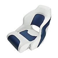 Лодочное сидение Seamander  Series Premium Bucket Seat, фото 1