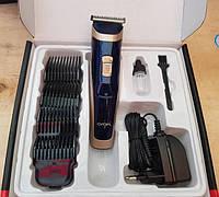 Удобный набор для стрижки волос  Gemei GM 6005