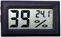 Прибор для контроля температуры и влажности