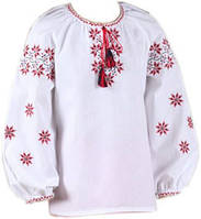 Вышиванка для девочки Даринка, фото 1