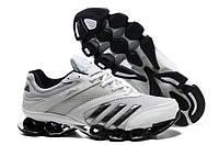 Кроссовки Adidas Mega Bounce мужские белые