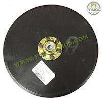 Диск сошника D=356х3,5мм 84389196-L Case передний (Bellota) Case, артикул EN-1435-0001