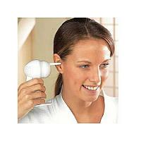 Бесшумный  прибор для чистки ушей Aspir Oreille