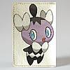 Обкладинка на автодокументи 1.0 Fisher Gifts 496 Gothita (еко-шкіра), фото 5