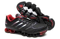 Кроссовки Adidas Mega Bounce мужские черно-красные