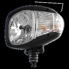 Головная фара Nordic N523 LED