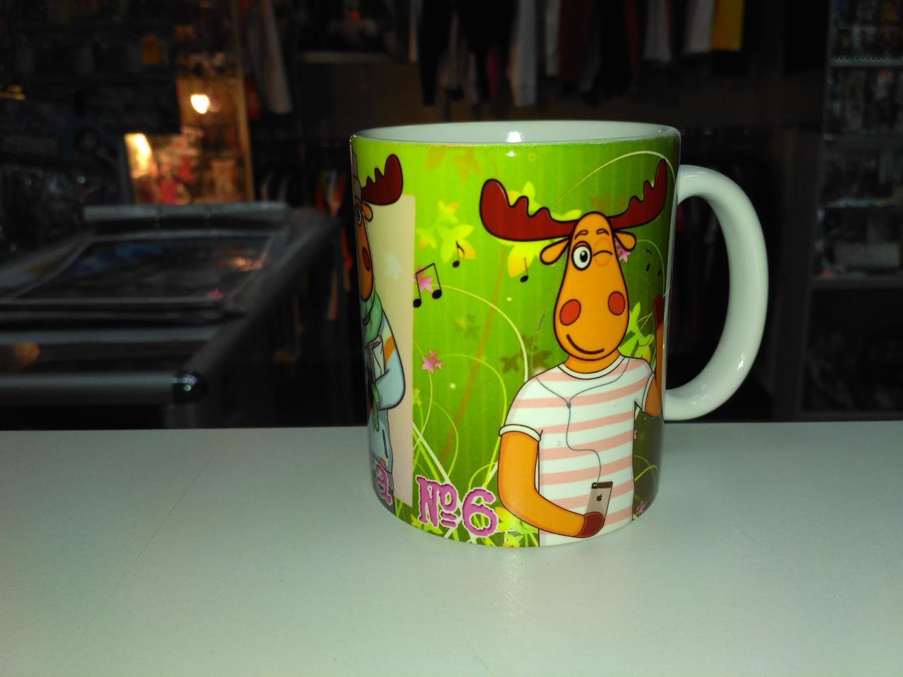 Чашка Подслушано 1
