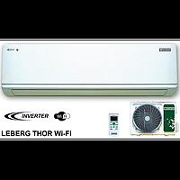 Кондиционер настенный  инверторный  LEBERG LBS-TOR24WF/LBU-TOR24WF