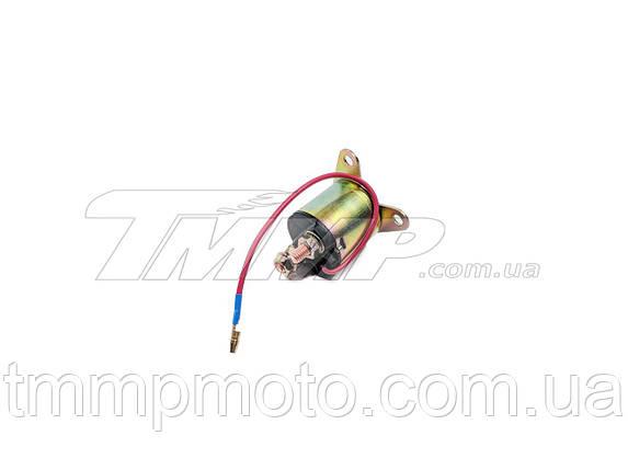 Реле стартера 168F Артикул: R-1079, фото 2