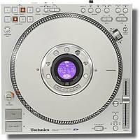 CD/SD/MP3 проигрыватель для DJ Technics SL-DZ1200