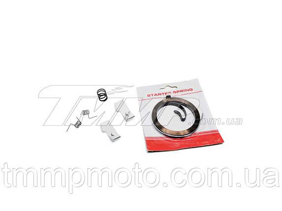 Ремкомплект стартера 168F Артикул: R-1082, фото 2
