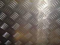 Лист алюминиевый рифленый 2.5 мм, фото 2