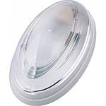 Світильник пластиковий NINOVA срібло, фото 3