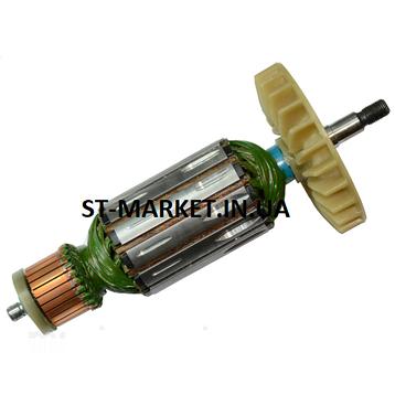 Якір мшу3-11-150 (ротор) оригінал, фото 2
