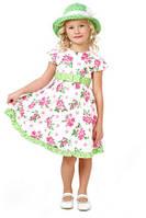 Необходимый гардеробный минимум малышке на лето