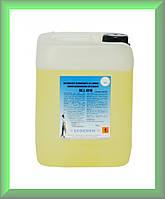 Средство моющее для паркета, линолеума, ламината Ecochem DEL1016 10 л