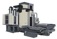 Горизонтально-расточной станок мод. BMC-110 (T2,T3,T4), BMC-110 (FT2,FT3,FT4), BMC-250T