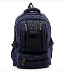 Рюкзак GOLD BE 1304 синій, фото 2