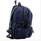 Рюкзак GOLD BE 1304 синій, фото 3