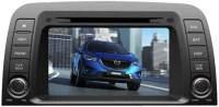 Штатная магнитола Phantom DVM-7560G iS с GPS навигацией и Bluetooth для Mazda