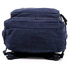 Рюкзак GOLD BE 1304 синій, фото 7