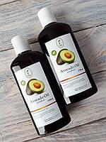 Нерафінована олія авокадо, холодний віджим