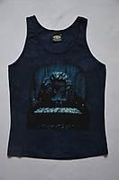 3D футболки  The Mountain  размер L (8-10 лет)