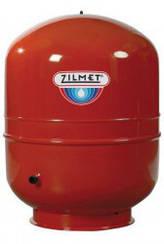Расширительный бак ZILMET CAL-PRO 80л