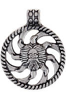 Захисний амулет Берегиня «Ярило-Сонце»