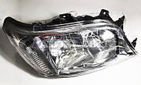 Фара (левая, Polcar 5064093E) Mercedes-Benz(Мерседес-Бенц) Sprinter(Спринтер) W(В)901/902/903/904 2000-2006(00-06)
