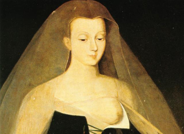 Агнесса Сорель фото