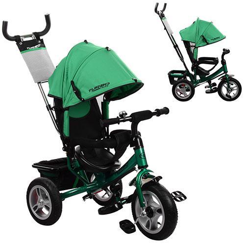 Детский 3-х колесный велосипед M 3113A-N4 TURBOTRIKE. Гарантия качества.Быстрая доставка.
